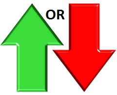 FX binary options - up or down?