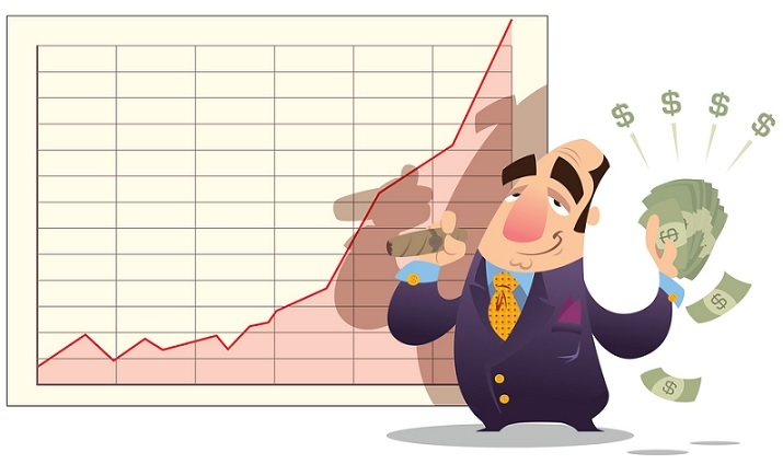 How a market maker makes the market in Forex.