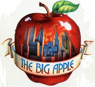 The Big Apple - North American trading hours